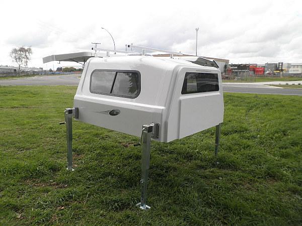 Trailer Ute Canopy Work And Play Nz Ltd