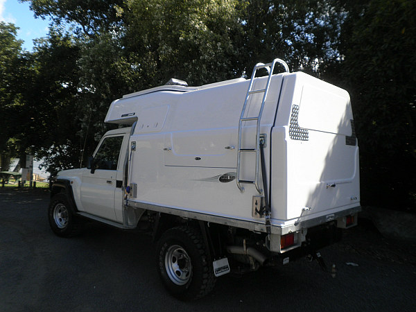 Elegant CAMPING TRAILERS FOR SALE IN NEW ZEALAND  Cheap Motorhome Rental