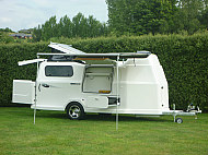 Camper Trailer 430 Stopover Work And Play Nz Ltd